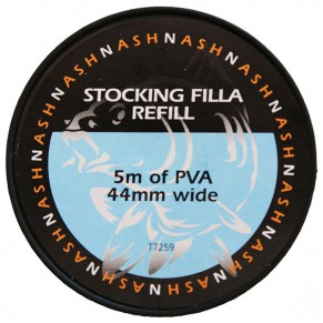 PVA stocking filla 44mm 5m tuba, Nash - Фото
