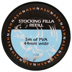 PVA stocking filla 65mm 5m tuba, Nash - Фото