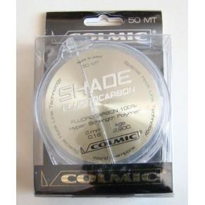 SHADE 50MT-0.12MM флюорокарбон Colmic - Фото