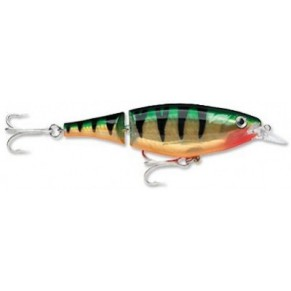 XJS13 P X-Rap Jointed Shad воблер Rapala - Фото