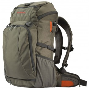 Headwaters Day Pack Coal Simms - Фото