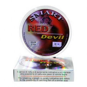 Red Devil 150m 0,16mm леска Maver - Фото