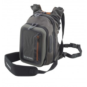 СУМКА Headwaters Chest Pack Coal - Фото