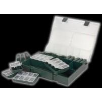 Smart Box (Complete) Chub