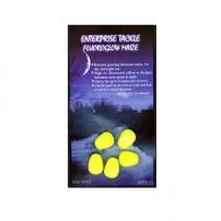 Fluoroglow Maize светящаяся кукуруза Enterprise Tackle