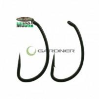 Covert Mugga Size 6 10шт крючок Gardner