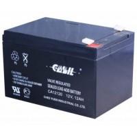 CA12120 12V, 12Ah аккумулятор Casil