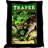 Special 2,5kg универсал прикормка Traper