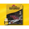 SBS Eurostar Boilie 1kg+50ml Bait Dip-Fish&Liver