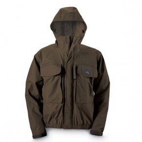 Freestone Jacket Brown XL куртка Simms - Фото