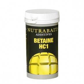 Betain HCL betain 50gr Nutrabaits - Фото