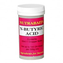 N-Butyric Acid 20ml Nutrabaits