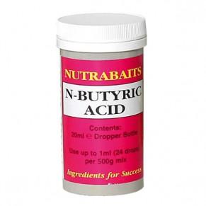 N-Butyric Acid 20ml Nutrabaits - Фото