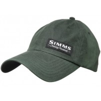 Cascadia Cap Loden кепка Simms