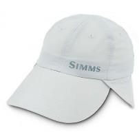 Lefty's Lid Grey кепка Simms