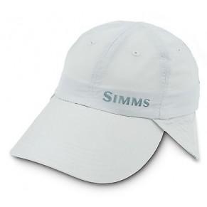 Lefty's Lid Grey кепка Simms - Фото