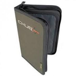 Compact Rig Wallet поводочница Chub - Фото