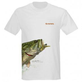 T-shirt Stidham Jumping Rainbow SS Jlive XL Simms - Фото