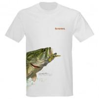 T-Shirt Stidham Jumping Rainbow SS Jlive L ...