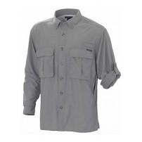 Рубашка M Air Strip Lite L/S XL Oyster