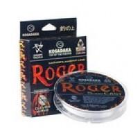 Леска Roger-Supercast 110м dia 0.25mm
