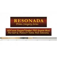 "REZONADA 6'6"" 7-21gr, 8-20lb, ExFast спиннинг"