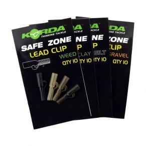 Lead Clip Weed клипса Korda - Фото