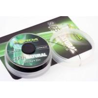 Super Natural 25lb Weed Green поводковый материал Korda