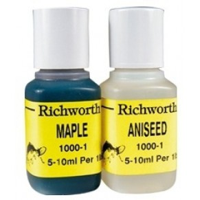 11-21 Plum Standart Range 50ml ароматизатор Richworth - Фото