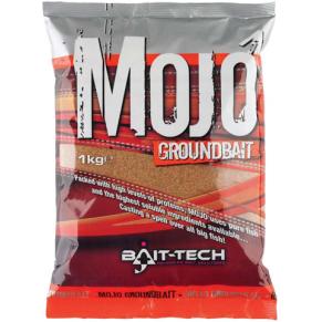 Mojo Groundbait 1k прикормка Bait Breath - Фото