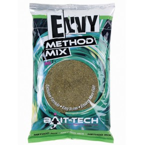 Envy - Green Hemp & Halibut Method Mix 2k - Фото