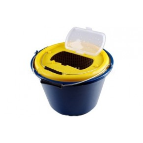 Кана для живца 15 литров (400*270) - Фото