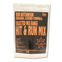 Hit & Run Mix 1,5 kg, базовая смесь Rod Hut...