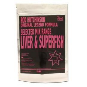 Liver & Superfish 1,5 kg - Фото