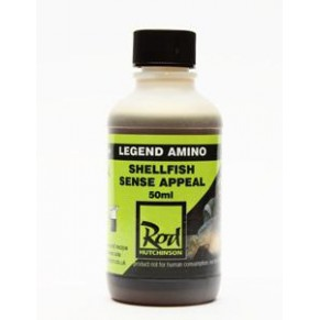 Legend Shellfish Sense Appeal 50ml. аттрактант Rod Hutchinson - Фото