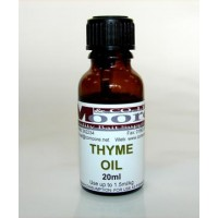 Thyme Oil 20ml масло CC Moore