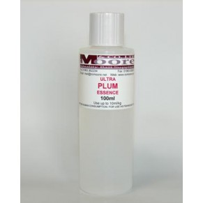 100ml Ultra Plum Essence CC_Moore - Фото