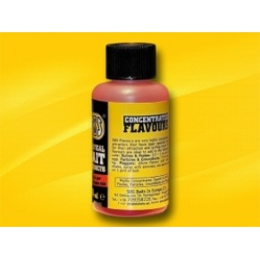 SBS Concentrated Flavours Starwberry Jam 50ml  - Фото
