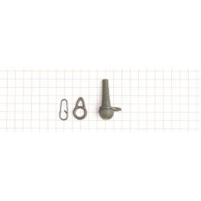14407701 Safety sleewe (ring/clip), монтаж, уп-ка (5шт) - Фото