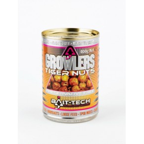 Canned Growlers Tiger Nuts 400g - Фото
