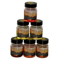 Flavour Pots 30ml banana & peach