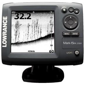 Mark 5x DSI  (000-10233-001) Lowrance - Фото
