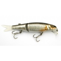 Tiny Magallon 88SP 7,2г HL Silver&Black воблер Jackall