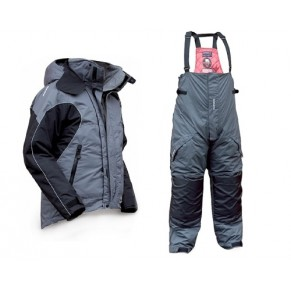 Extreme Winter Suit XL зимний костюм Shimano - Фото