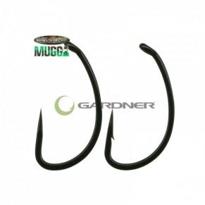 Covert Mugga Size 2 10шт крючок Gardner - Фото