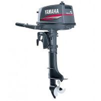 Lodochnyy motor dvukhtaktnyy 5CMHS Yamaha