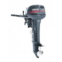 Lodochnyy motor dvukhtaktnyy 15FMHS Yamaha