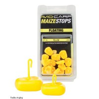 Maize Stops Floating  - Short Multi-coulored стопоры Avid Carp