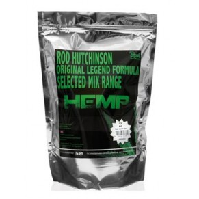 Hemp Mix 1,5kg базовая смесь Rod Hutchinson - Фото