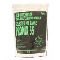 Promix 55 1,5kg базовая смесь Rod Hutchinson